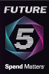 Spend Matters Almanac Future 5 logo