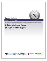 A Foundational Look at P2P Technologies Cover Image