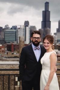 Wedding photo 1