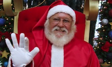 Santa Klausi