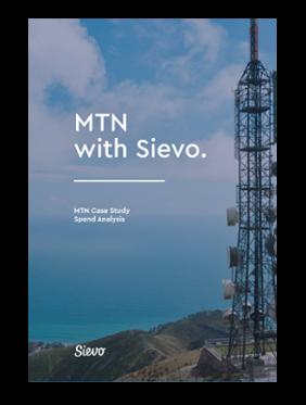 MTN - Spend Analysis
