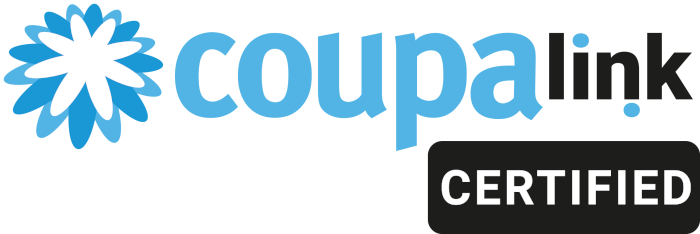 CoupaLink Certified Solution
