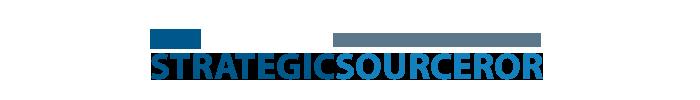 Strategic Sourceror Industry Blog